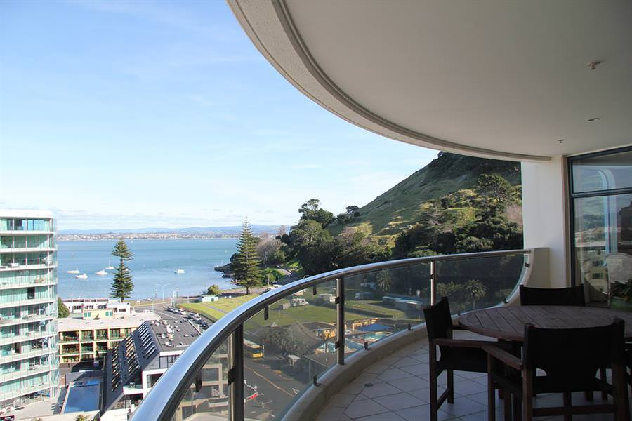 Ultimate list of best luxury hotels in Tauranga, New Zealand Oceanside Resort & Twin Towers