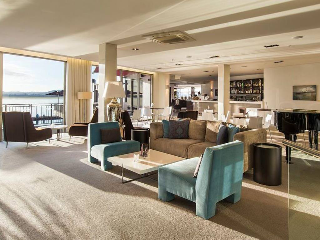Ultimate list of best luxury hotels in Tauranga, New Zealand Trinity Wharf Tauranga