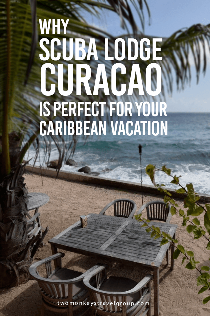 Why Scuba Lodge, Curacao is Perfect for Your Caribbean Vacation