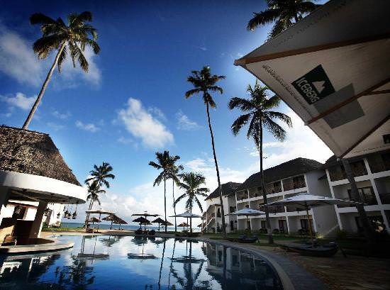 ultimate list of best hotels in Zanzibar DoubleTree Resort by Hilton Hotel Zanzibar Nungwi