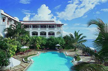 ultimate list of best hotels in Zanzibar Maru Maru Hotel