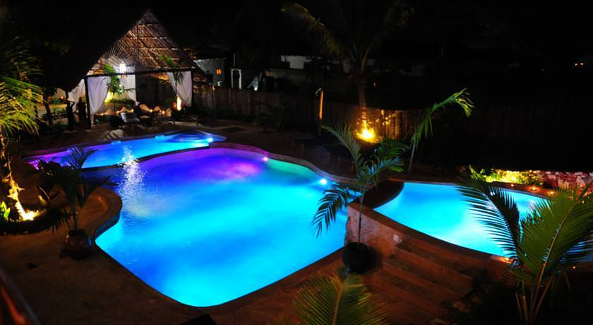 ultimate list of best hotels in Zanzibar Natural Kendwa Villa