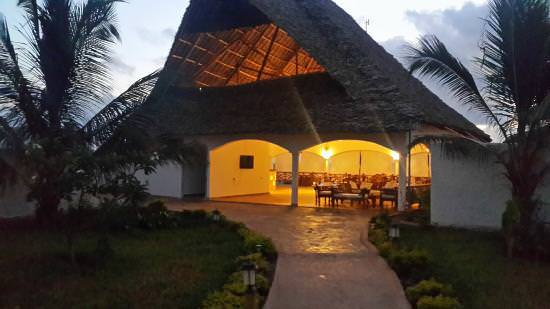 ultimate list of best hotels in Zanzibar Zanzibar Bahari Villas