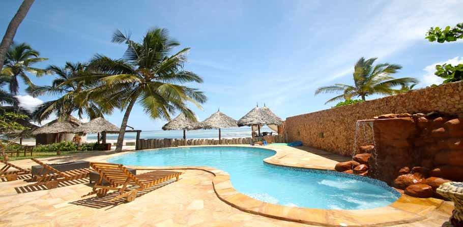 ultimate list of best hotels in Zanzibar Zanzibar House
