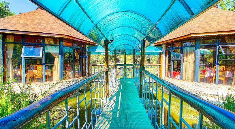 ultimate list of best (luxury or backpacker) hotels (or hostels) in (Eldoret, Kenya) (Poa Place Resort)