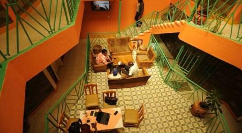 ultimate list of best (luxury or backpacker) hotels (or hostels) in (Eldoret, Kenya) (Vine Homes)