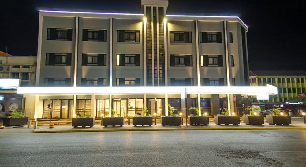 ultimate list of best (luxury or backpacker) hotels (or hostels) in (Kisumu, Kenya) (Imperial Hotel Express)