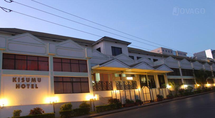 ultimate list of best (luxury or backpacker) hotels (or hostels) in (Kisumu, Kenya) (Kisumu Hotel)