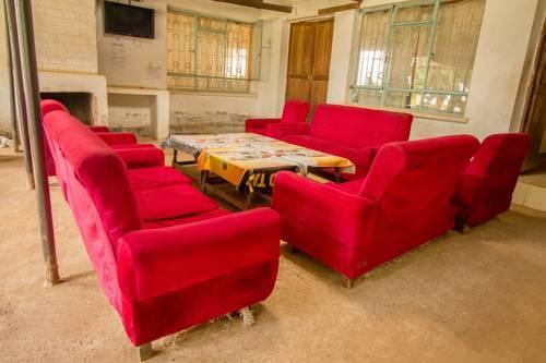 ultimate list of best (luxury or backpacker) hotels (or hostels) in (Kitale, Kenya) (Engo-Kitale Airport hotel)