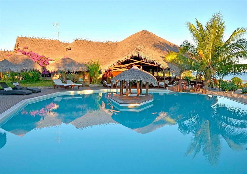 Best Hotels In Mahajanga Madagascar Antsanitia Resort