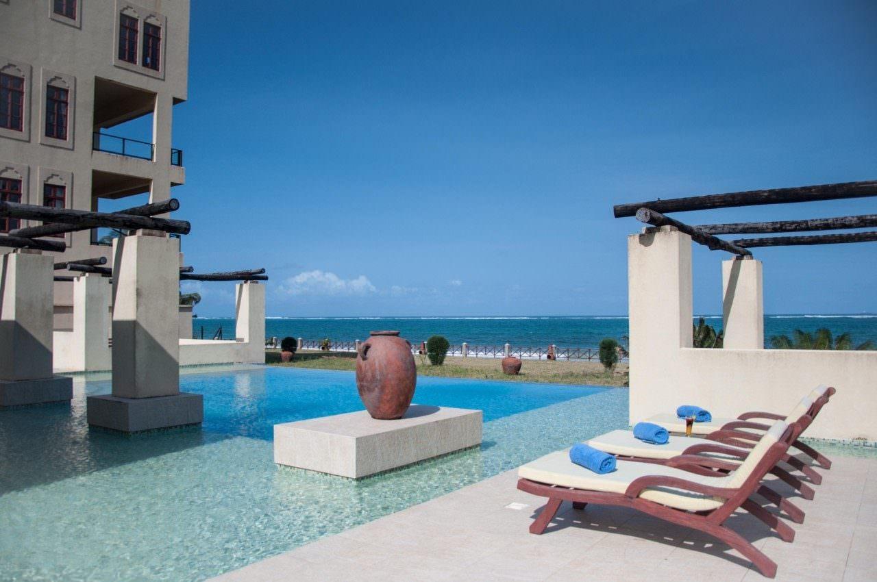 ultimate list of best (luxury or backpacker) hotels (or hostels) in (Mombasa, Kenya) (Sun Africa Beach Resort)