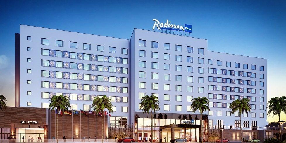 ultimate list of best (luxury or backpacker) hotels (or hostels) in (Nairobi, Kenya) (Radisson Blu Hotel)