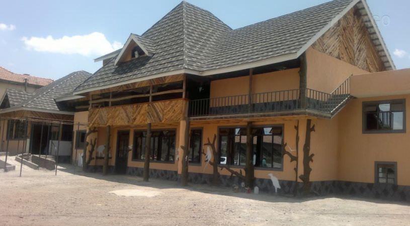 ultimate list of best (luxury or backpacker) hotels (or hostels) in (Nakru, Kenya) (Hotel Bison)