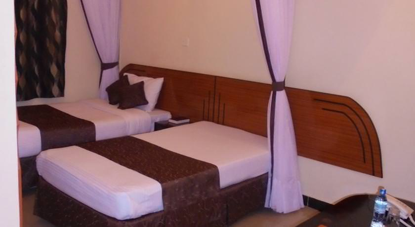 ultimate list of best (luxury or backpacker) hotels (or hostels) in (Nakuru, Kenya) (Emboita Hotel)