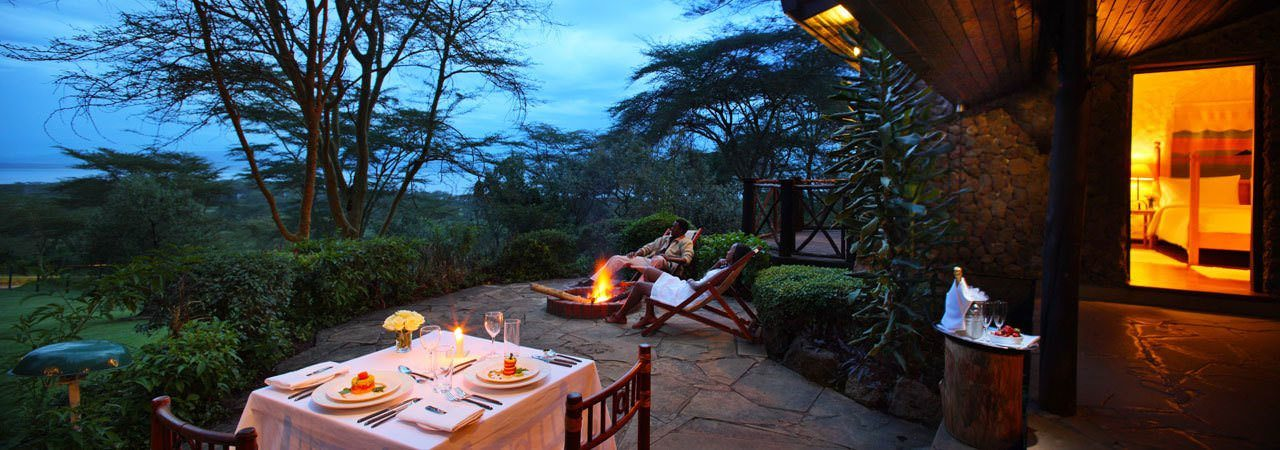 Ultimate List of Best Luxury Hotels in Nakuru, Kenya Sarova Lion Hill Game Lodge