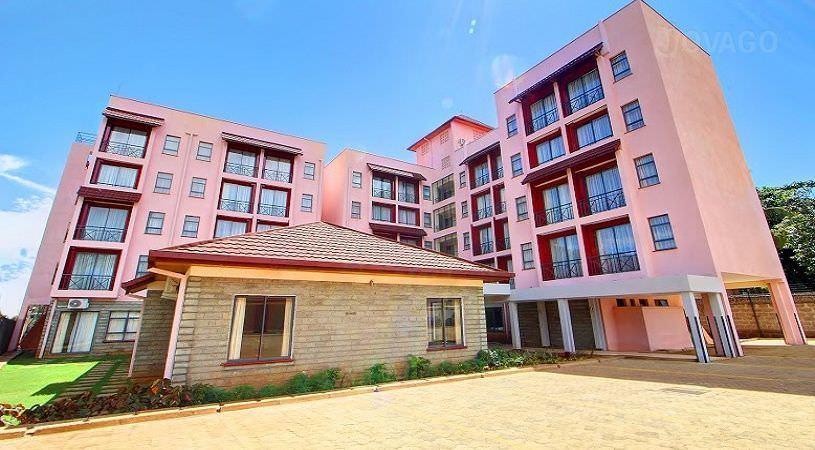 ultimate list of best (luxury or backpacker) hotels (or hostels) in (kisumu, Kenya) (Vittoria Suites)