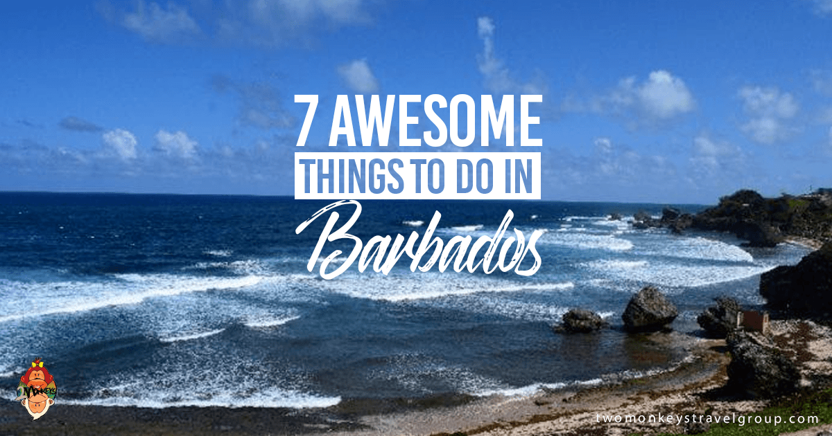 7 Awesome Things to Do in Barbados