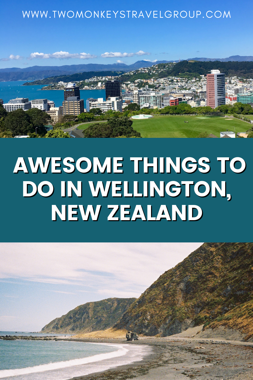 7 Awesome Things to Do in Wellington, New Zealand – The Coolest Little Capital10