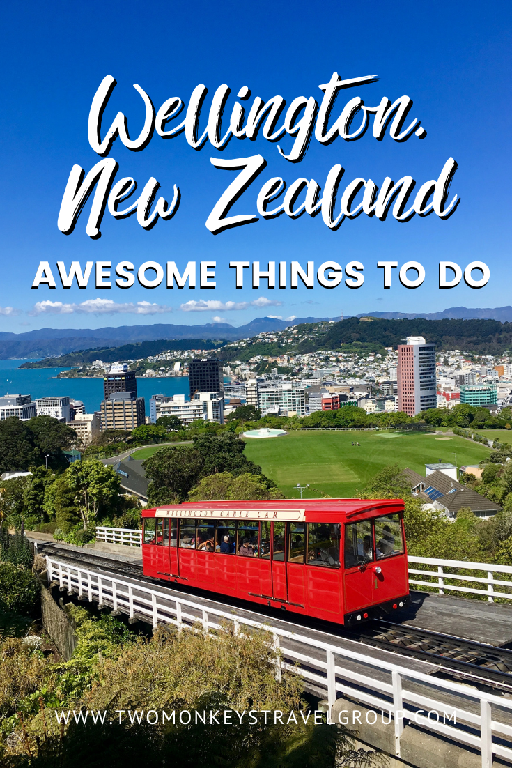 7 Awesome Things to Do in Wellington, New Zealand – The Coolest Little Capital9