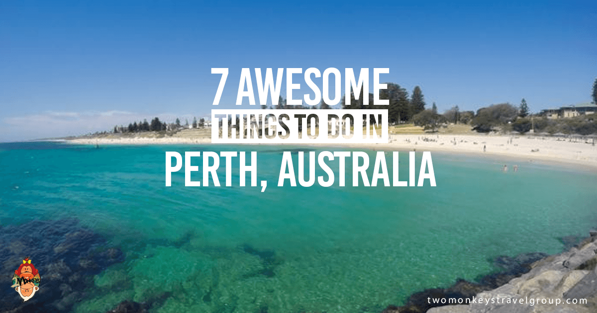 Things to do for a date in Perth
