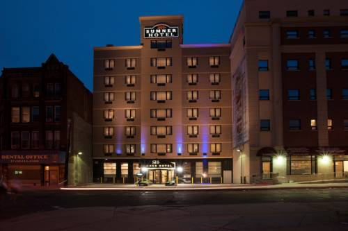 Best List of Hostels in Brooklyn, New York - Sumner Hotel