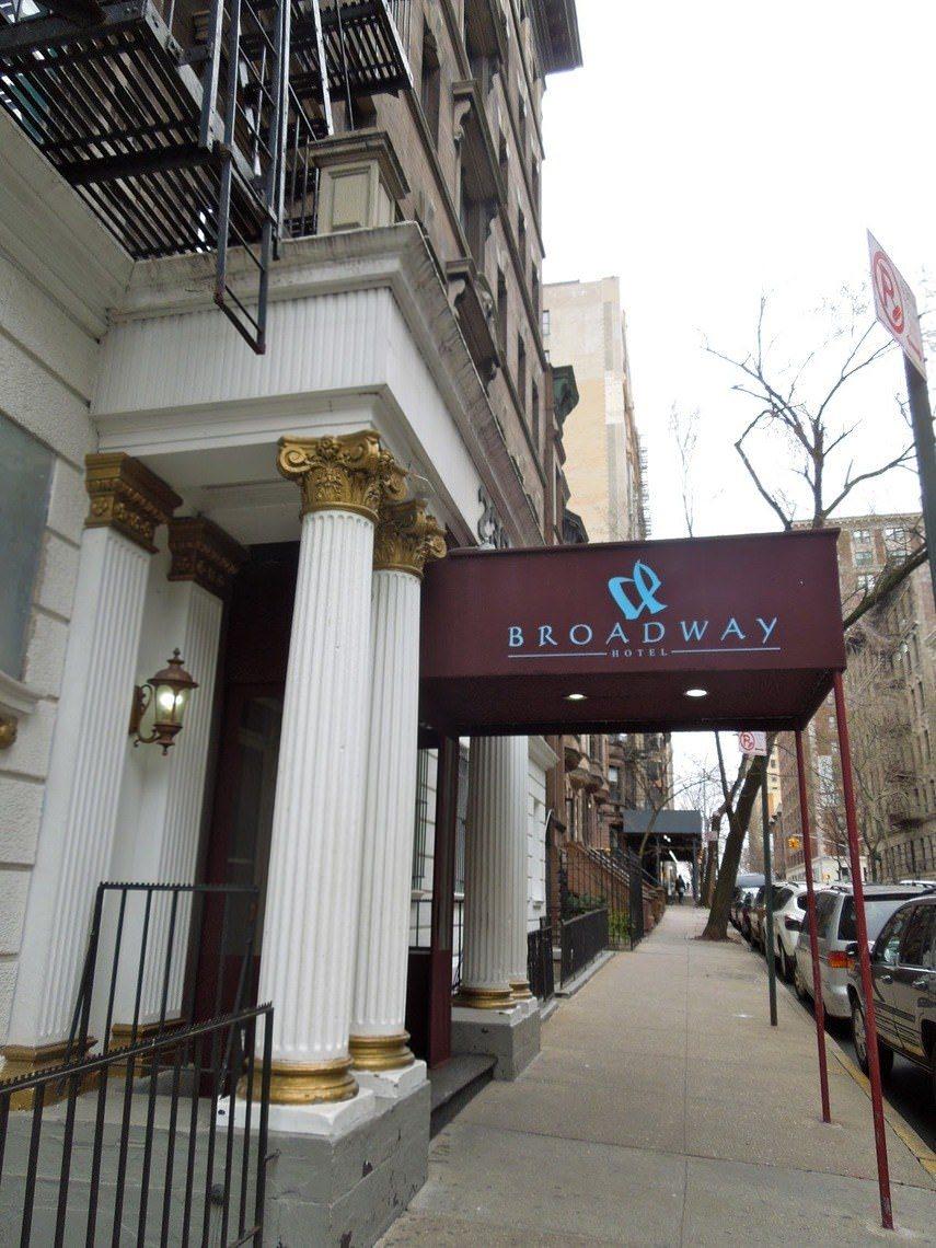 Best List of Hostels in New York City, New York - Broadway Hotel