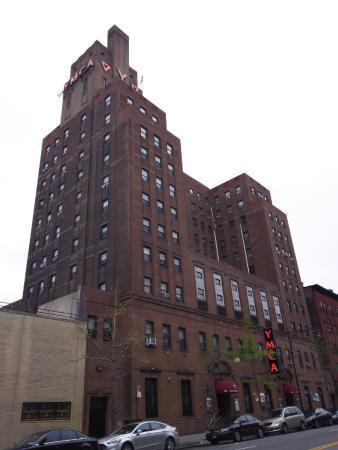 Best List of Hostels in New York City, New York - Harlem YMCA