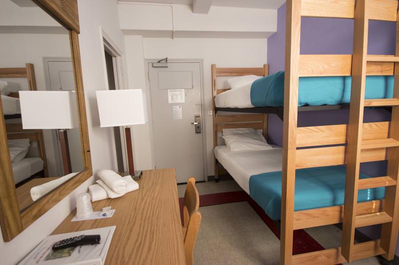 Best List of Hostels in New York City, New York - West Side YMCA