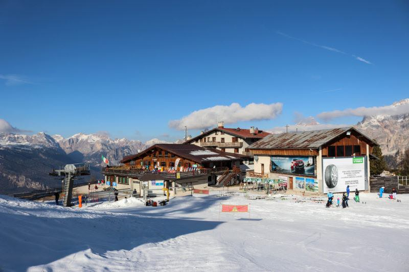 DIY Travel Guide to Cortina d'Ampezzo, Italy