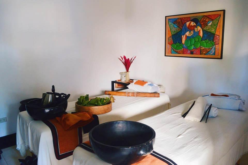Get the Best Massage from Nurture Wellness Village in Tagaytay Philippines
