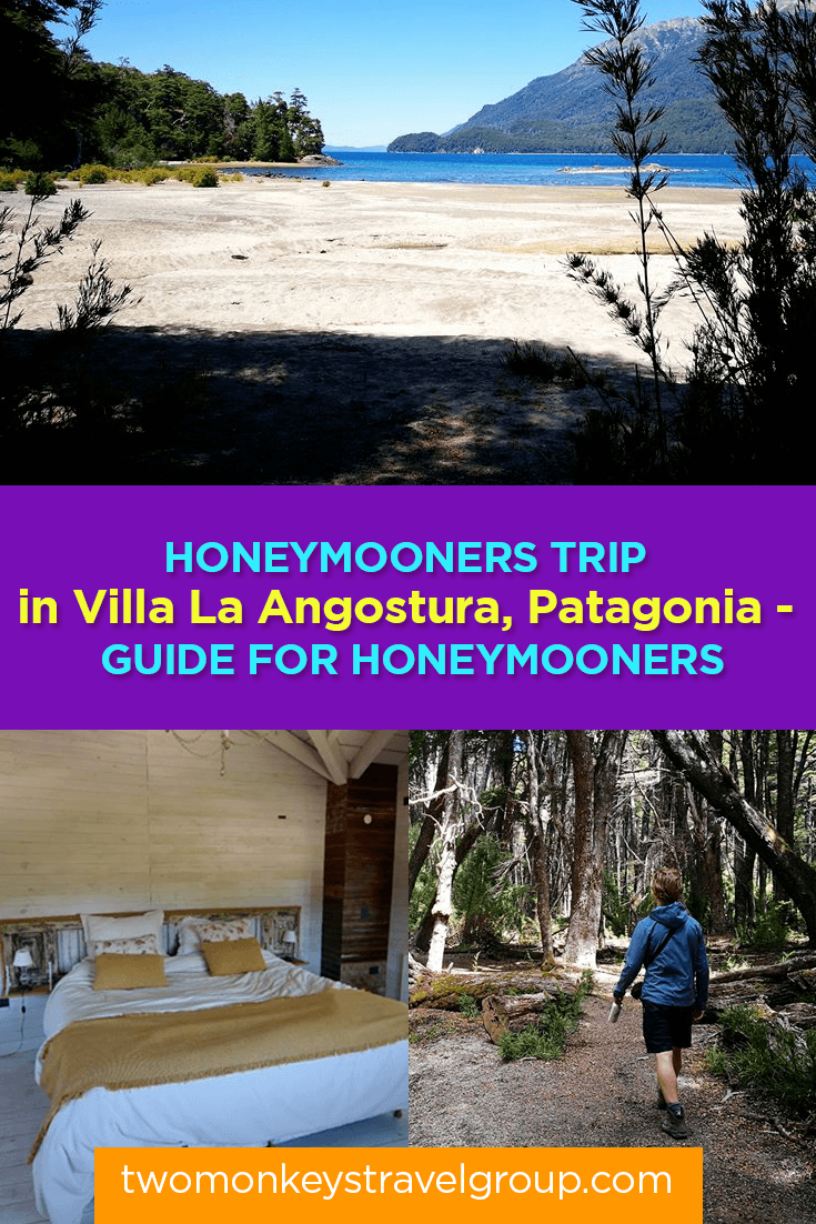 Honeymooners Trip in Villa La Angostura, Patagonia - Guide for Honeymooners