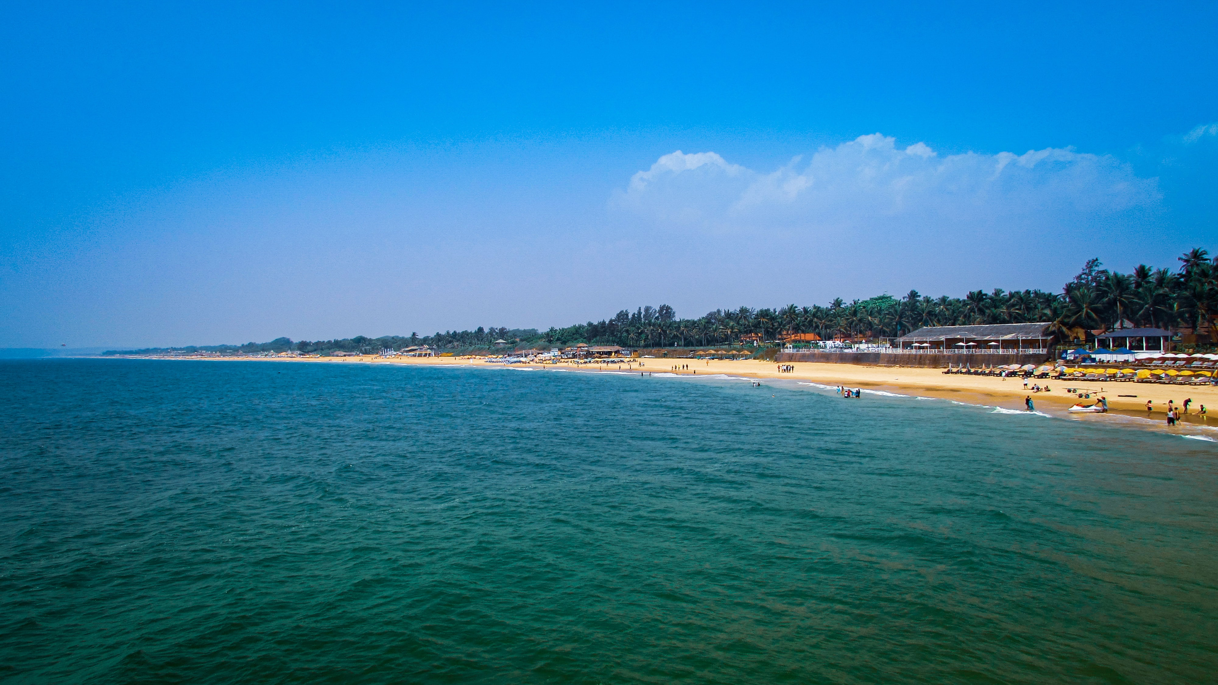 Most Exotic Indian Beaches that You Need to Visit