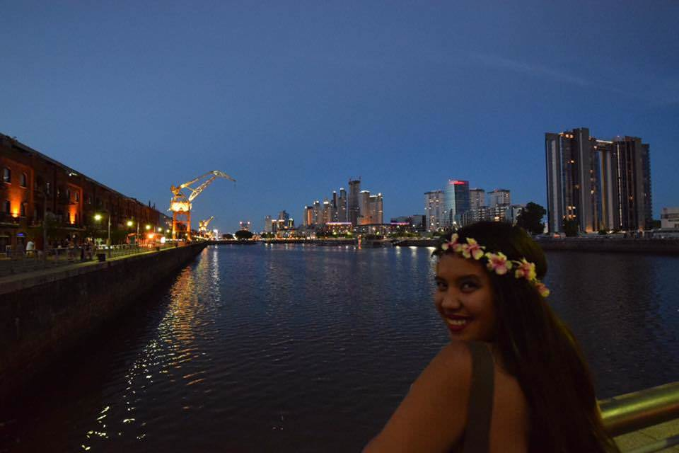 Our Beautiful Honeymoon Trip in Buenos Aires, Argentina