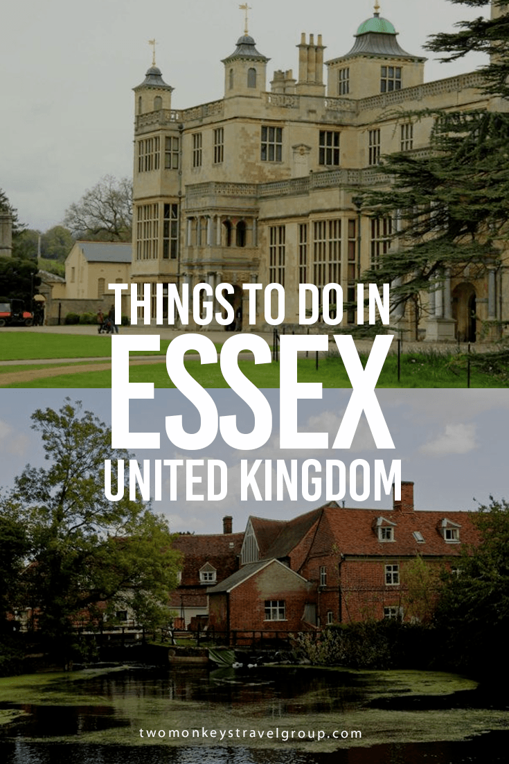 Things to Do in Essex, United Kingdom