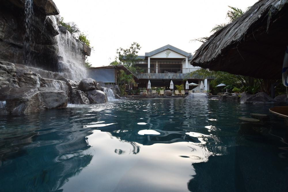 Two Monkeys Travel - Jacana - Hotel in Suriname - Hotel in Paramaribo 4