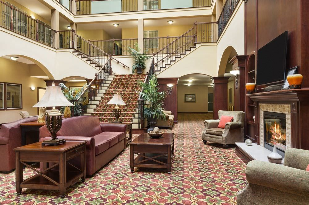 Ultimate List of Best Luxury Hotels in Athens, Georgia, Country Inn & Suites Athens