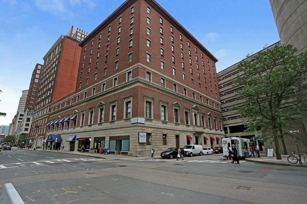 Ultimate List of Best Luxury Hotels in Back Bay, Boston, Boston Common Hotel Copley Square
