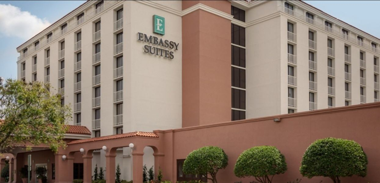 List Of The Best Hotels In Louisiana Usa From Cheap To