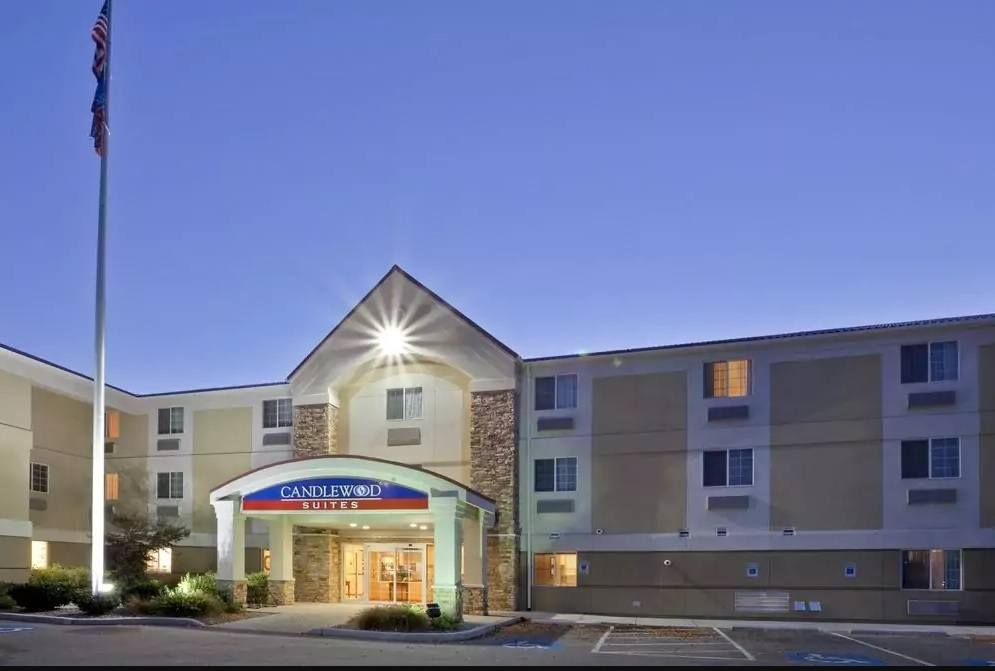 Ultimate List of Best Luxury Hotels in Boise City, Idaho, Candlewood Suites Boise Towne Square