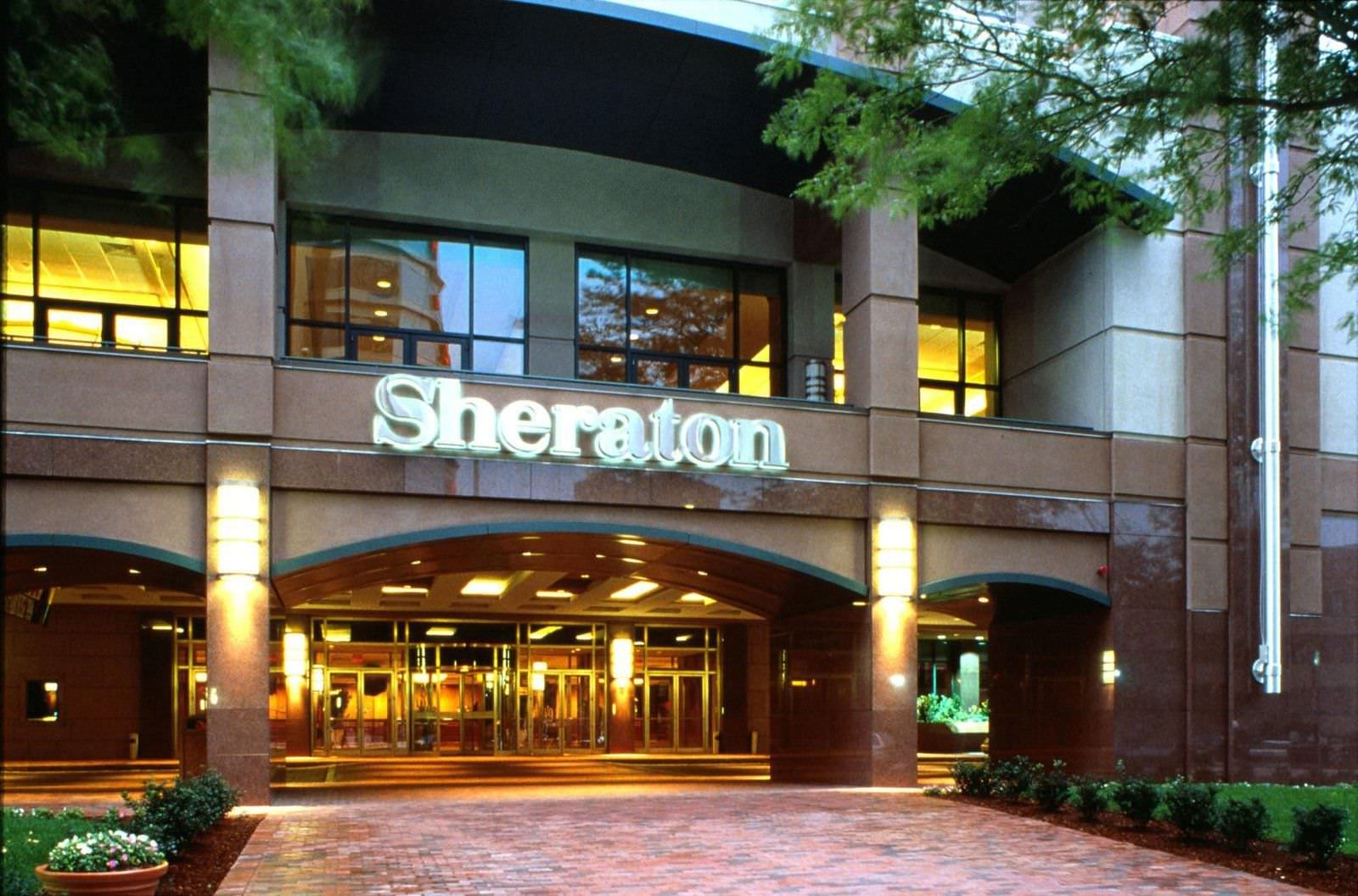 Ultimate List of Best Luxury Hotels in Boston, Massachusetts, Sheraton Boston Hotel