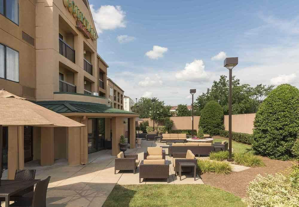Ultimate List of Best Luxury Hotels in Bowling Green City, Kentucky, Courtyard Bowling Green Convention Center