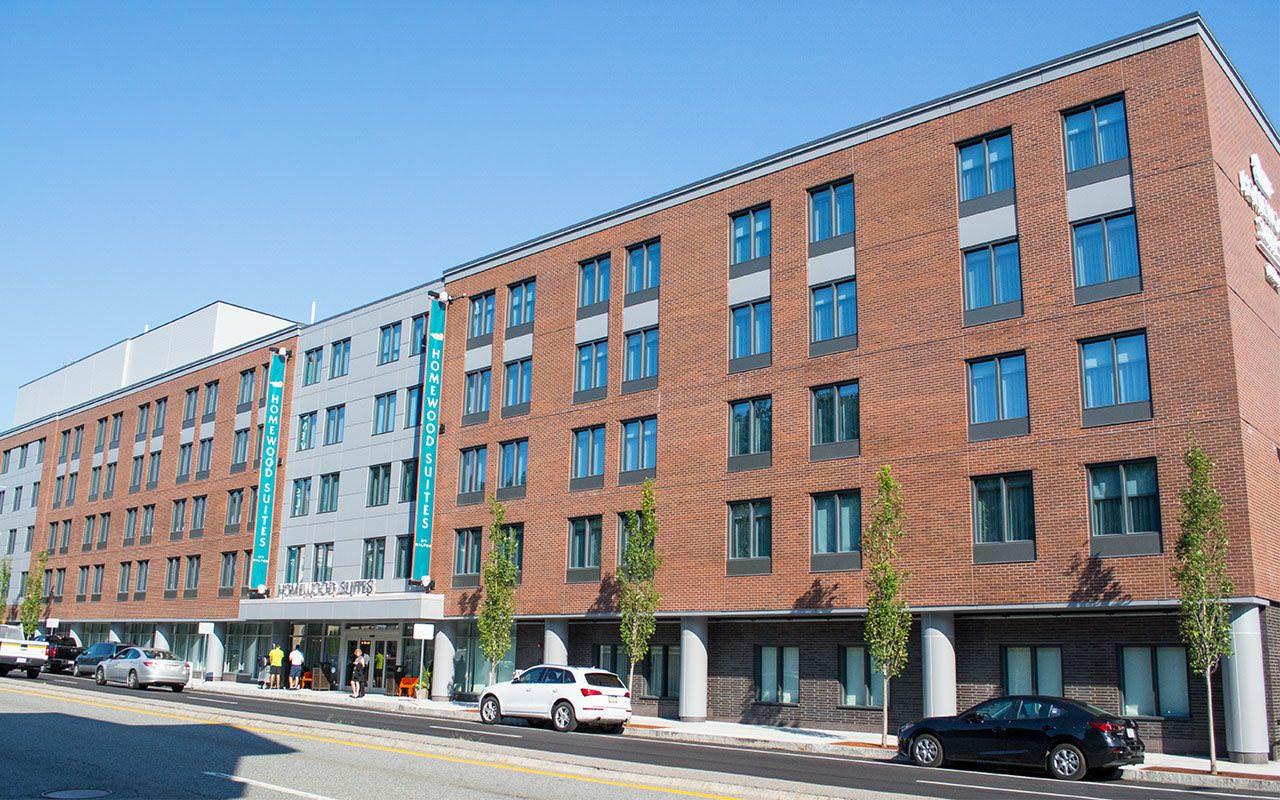 Ultimate List of Best Luxury Hotels in Brookline , Massachusetts, Homewood Suites by Hilton BostonBrookline
