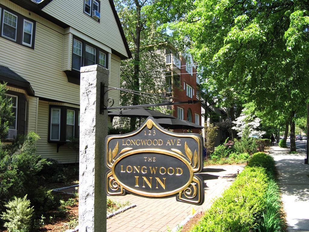 Ultimate List of Best Luxury Hotels in Brookline , Massachusetts, Longwood Inn