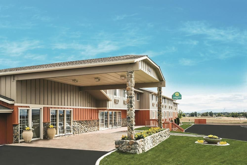Ultimate List of Best Luxury Hotels in Caldwell City, Idaho, La Quinta Inn Caldwell