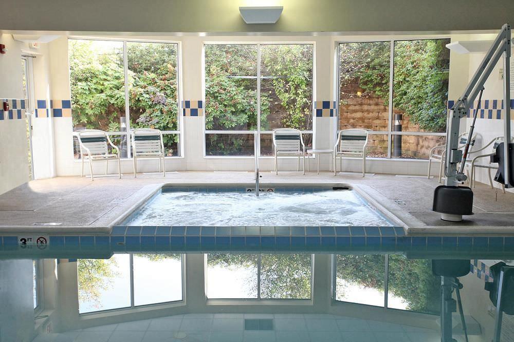 Ultimate List of Best Luxury Hotels in Chesterton, Michigan City, Hilton Garden Inn Chesterton