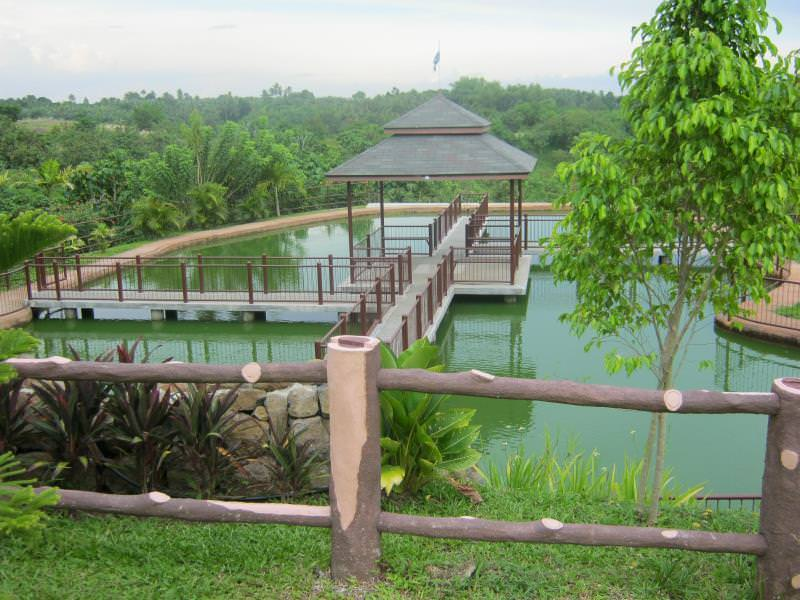 Ultimate List of Best Luxury Hotels in Davao D'Leonor Inland Resort and Adventure Park