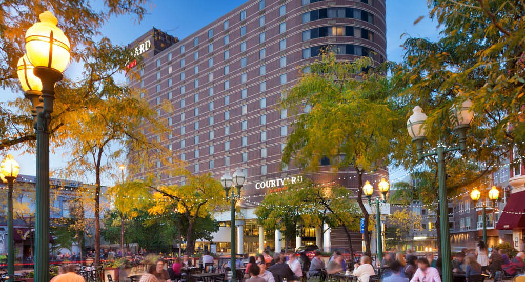 Ultimate List of Best Luxury Hotels in Eden Prairie, Minnesota, Courtyard Minneapolis Eden Prairie