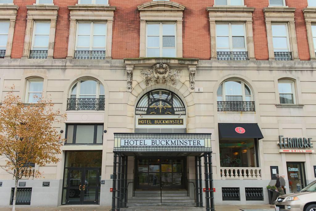 Ultimate List of Best Luxury Hotels in Fenway Kenmore, Boston, Boston Hotel Buckminster