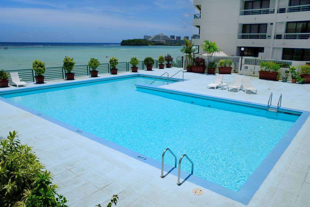 Ultimate List of Best Luxury Hotels in Guam Alupang Beach Tower