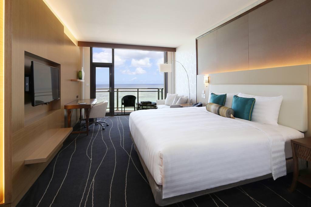 Ultimate List of Best Luxury Hotels in Guam Dusit Thani Guam Resort